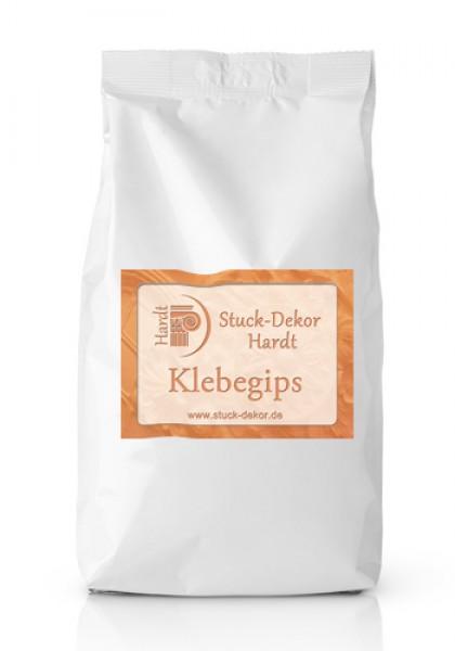 Klebegips 5 kg stuck shop - Stuck dekor hardt ...