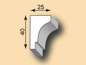 Stuckgesims SG25-03
