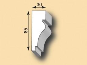 Stuckgesims SG30-02