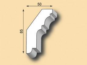 Stuckgesims SG50-06