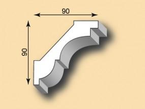 Stuckgesims SG90-07