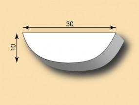 Stuckleiste / Stuckprofil SL30-14