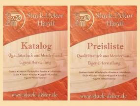Stuck-Katalog - PRIVATKUNDE